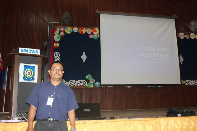 01 ChemWorkshop Astech