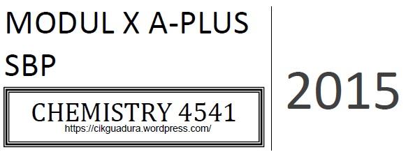 XA-Plus 2015 SBP